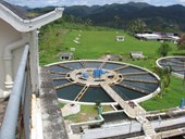 Waila and Tamavua Water Treatment Plants Upgrade