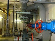 Hillsborough Pumping Station Pipework Replacement