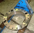 Machined Stainless Steel Flange.jpg