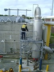 Mangere WWTP other contracts